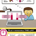 Legendary Online Project Management Planning - Infographic