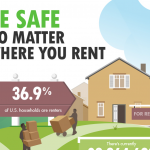 Rental Safety Infographic