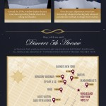 Holiday Windows Infographic