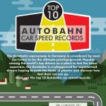 Autobahn Speed Records