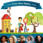 Adoption Facts Infographic