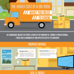 DIY Moving Infographic