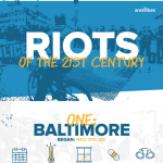 21st Century Riots Infographic