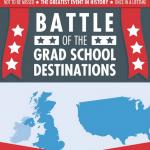 Grad School Infographic