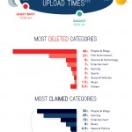 YouTube Stats Infographic