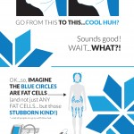 Cool sculpting infographic
