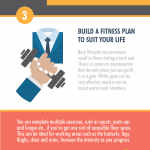 Exercise Tips infographic