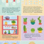 diy interior design infographic