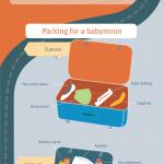 babymoon infographic