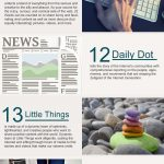 viral websites infographic