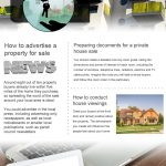 Private Home Selling infographic
