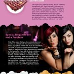 event staffing infographic