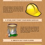 diy shed building infographic