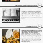 study tips infographic