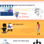 artistic displays infographic
