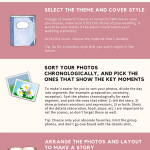 Wedding Album infographic