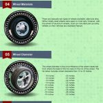 Wheel upgrade infographic