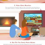 family time infographic