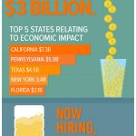 Florida's Craft Brew infographic